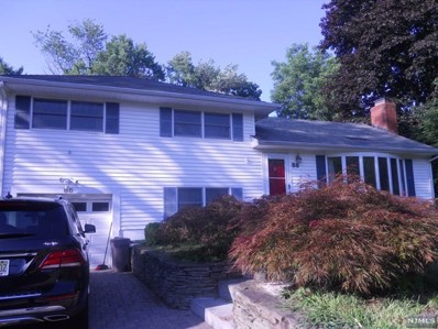 88 LAKEVIEW Terrace, Ramsey, NJ 07446 - MLS#: 1843915