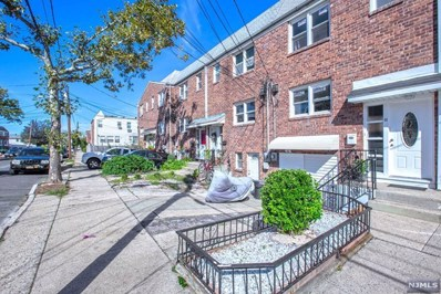 14 EXETER Road, Jersey City, NJ 07305 - MLS#: 1843925