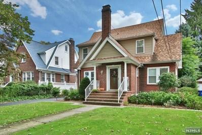 139 ROCKWOOD Place, Englewood, NJ 07631 - MLS#: 1843965