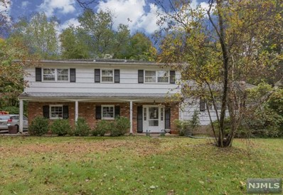 19 VALLEY Road, Allendale, NJ 07401 - MLS#: 1844019