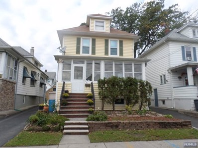 170 HADLEY Avenue, Clifton, NJ 07011 - MLS#: 1844040