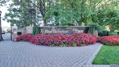 900 PALISADE Avenue UNIT 6E, Fort Lee, NJ 07024 - MLS#: 1844071