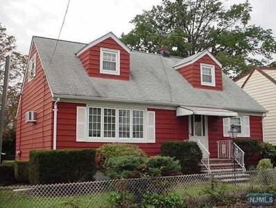 17 WOOD Street, Garfield, NJ 07026 - MLS#: 1844109