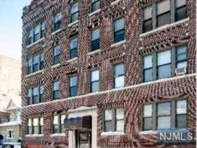 7306 PARK Avenue UNIT 15, North Bergen, NJ 07047 - MLS#: 1844182