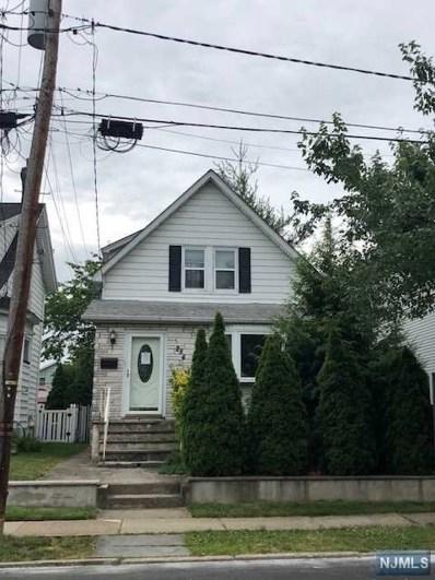 284 LYNDHURST Avenue, Lyndhurst, NJ 07071 - MLS#: 1844188