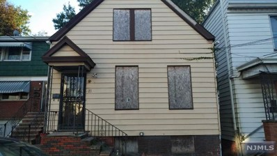 23 TICHENOR Terrace, Irvington, NJ 07111 - MLS#: 1844191