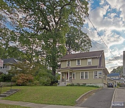 421 LINCOLN Avenue, Rutherford, NJ 07070 - MLS#: 1844226