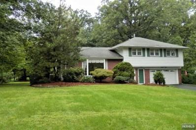 33 DOUGLAS Drive, Montville Township, NJ 07082 - MLS#: 1844279