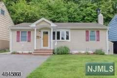 468 SKYLINE LAKE Drive, Ringwood, NJ 07456 - MLS#: 1844310