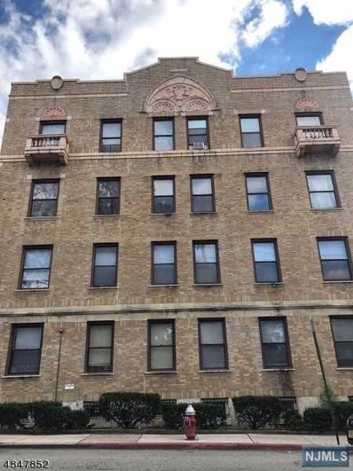 144 OLD BERGEN Road UNIT D2, Jersey City, NJ 07305 - MLS#: 1844380