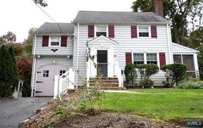 21 FRANKLIN Street, Cedar Grove, NJ 07009 - MLS#: 1844503
