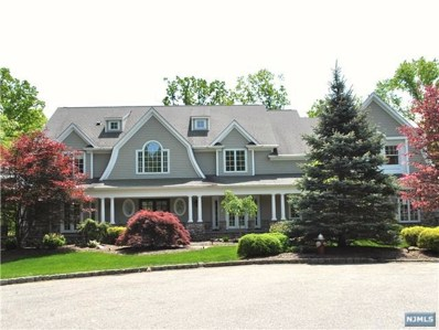 209 ZACHARY Court, Wyckoff, NJ 07481 - MLS#: 1844583