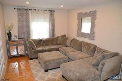 101 DAWSON Avenue, Clifton, NJ 07012 - MLS#: 1844585