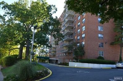 301 BEECH Street UNIT 8C, Hackensack, NJ 07601 - MLS#: 1844611
