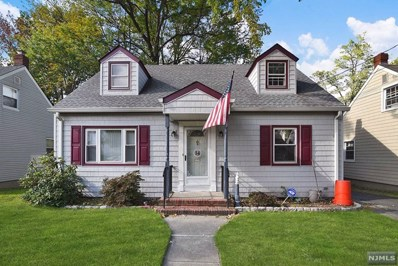 14 STEVENSON Place, Kearny, NJ 07032 - MLS#: 1844625