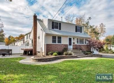 33 COOPER Avenue, Roseland, NJ 07068 - MLS#: 1844650