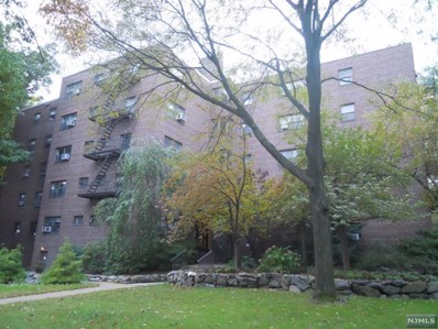400 PARK Place UNIT 2A, Fort Lee, NJ 07024 - MLS#: 1844714
