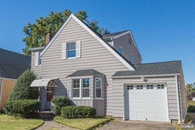 3 BELMOHR Street, Belleville, NJ 07109 - MLS#: 1844722