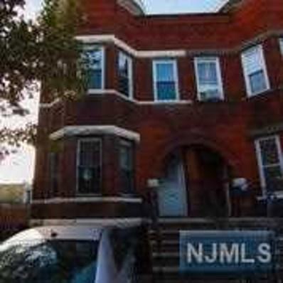 360 N 7TH Street, Newark, NJ 07107 - MLS#: 1844740