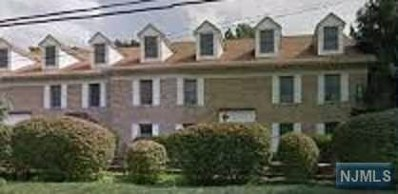 149A MAPLE Avenue UNIT 149A, Park Ridge, NJ 07656 - MLS#: 1844844