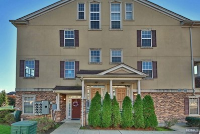 117 GEORGE RUSSELL Way UNIT 117, Clifton, NJ 07013 - MLS#: 1844927