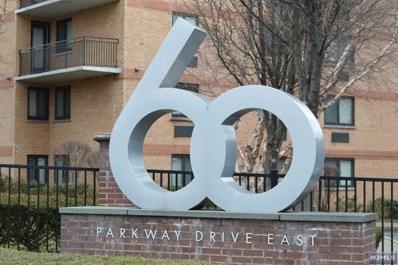 60 PARKWAY DR EAST UNIT 4K, East Orange, NJ 07017 - MLS#: 1844952