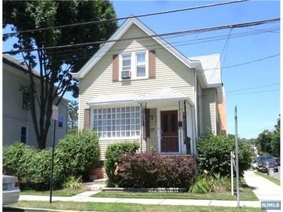 61 BARBOUR Street, Haledon, NJ 07508 - MLS#: 1845045