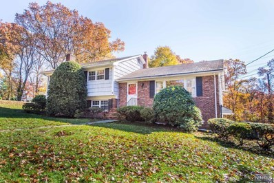 8 ETON Drive, North Caldwell, NJ 07006 - MLS#: 1845090
