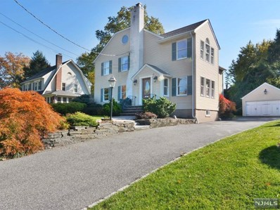 8 WARREN Place, Glen Rock, NJ 07452 - MLS#: 1845254