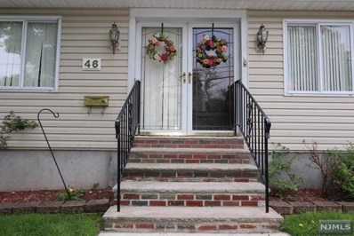 46 GENESEE Avenue, Teaneck, NJ 07666 - MLS#: 1845291