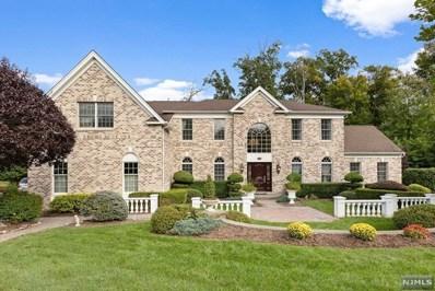 6 MULHOLLAND Drive, Woodcliff Lake, NJ 07677 - MLS#: 1845334