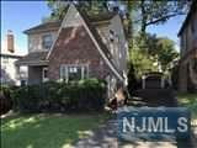 233 INNES Road, Wood Ridge, NJ 07075 - MLS#: 1845387