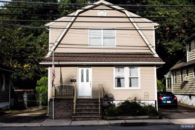 151 CHURCH Street, Haledon, NJ 07508 - MLS#: 1845415