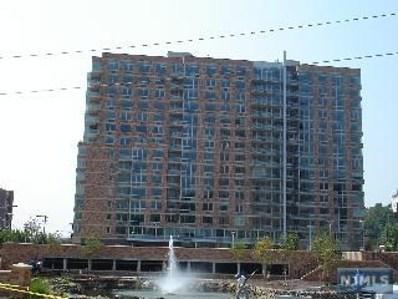 1811 HUDSON Park UNIT 1811, Edgewater, NJ 07020 - MLS#: 1845431