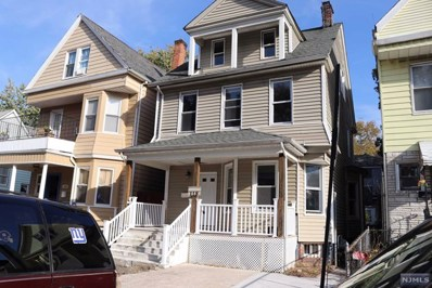 118 N 16TH Street, East Orange, NJ 07017 - MLS#: 1845455