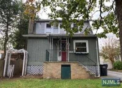 44 S WOODSIDE Avenue, Bergenfield, NJ 07621 - MLS#: 1845506