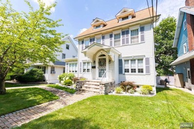 5 CLINTON Avenue, Kearny, NJ 07032 - MLS#: 1845522
