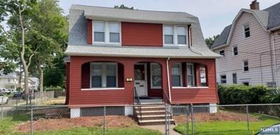 119 STUYVESANT Avenue, Kearny, NJ 07032 - MLS#: 1845523