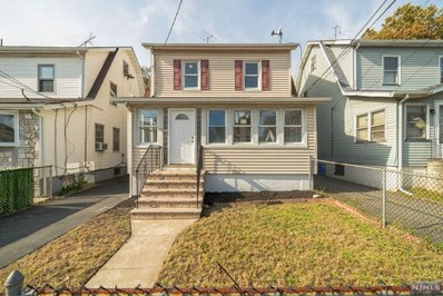 85 OSBORNE Place, Irvington, NJ 07111 - MLS#: 1845529