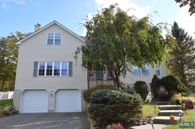 29 FERNWOOD Road, Rockaway Township, NJ 07866 - MLS#: 1845602