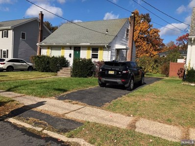 69 N GLENWOOD Drive, Bergenfield, NJ 07621 - MLS#: 1845681
