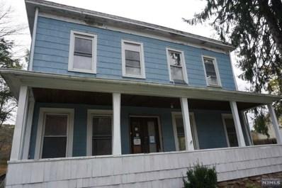 1006 MACOPIN Road, West Milford, NJ 07480 - MLS#: 1845726