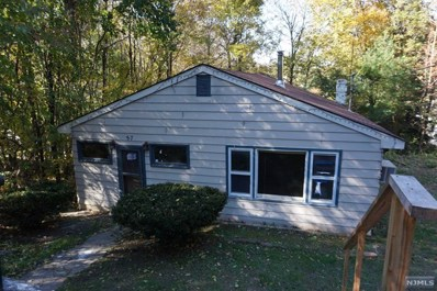 57 CHATHAM Road, West Milford, NJ 07421 - MLS#: 1845727