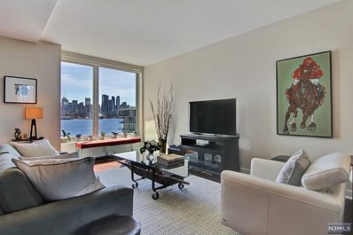 1000 AVE AT PORT IMPERIAL UNIT 615, Weehawken, NJ 07086 - MLS#: 1845729