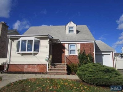 51 BIRCHWOOD Drive, Elmwood Park, NJ 07407 - MLS#: 1845745