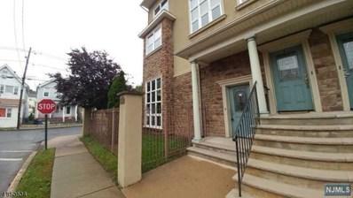 556 VALLEY Street UNIT A, Orange, NJ 07050 - MLS#: 1845880