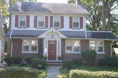 280 VAN NOSTRAND Avenue, Englewood, NJ 07631 - MLS#: 1845891