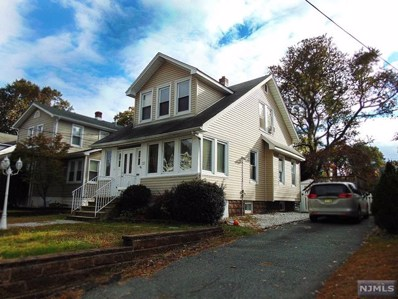 23 TAFT Avenue, Nutley, NJ 07110 - MLS#: 1845894