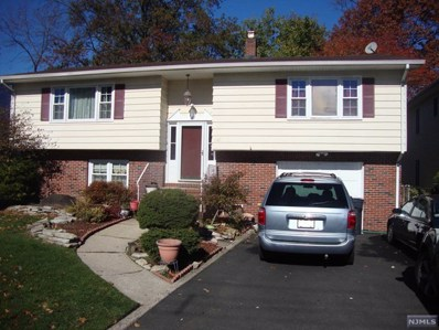 267 BRADLEY Avenue, Bergenfield, NJ 07621 - MLS#: 1845919