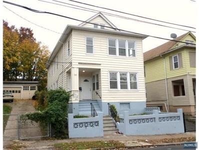 496-498 11TH Avenue, Paterson, NJ 07514 - MLS#: 1845960